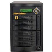 Aleratec™ 350104 Standalone 1:5 Cruiser Hard Drive Duplicator