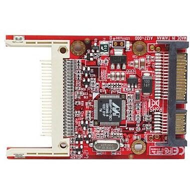 Aleratec™ 350119 Compact Flash to SATA Adapter