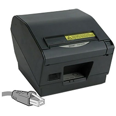 Star Micronics TSP800 203 dpi 180 mm/sec Receipt Printer