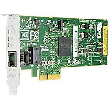 HP® 394791-B21 Gigabit Server Adapter