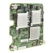 HP® NC325M Gigabit Server Adapter, 4 Port