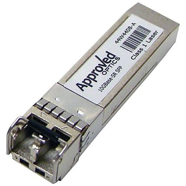 IBM® 44W4408 10GbE 850 nm Fiber SFP+ Transceiver