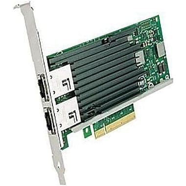 IBM® 49Y7970 Gigabit Ethernet Adapter, 2 Port