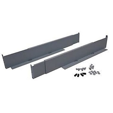 Tripp Lite SmartRack™ 4POSTRAILKit Rack Mount Rail Kit