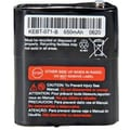 Motorola 53615 Nickel Metal Hydride Battery Upgrade Kit