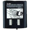 Motorola 53617 Nickel Metal Hydride Rechargeable Battery