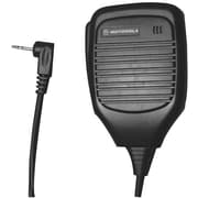 Motorola 53724 Remote Speaker With Push To Talk Microphone