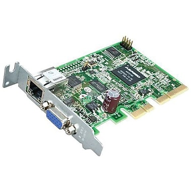 HP® 615095-B21 Micro Server Remote Access Card Kit