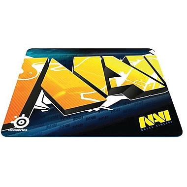 SteelSeries QcK+ Natus Vincere Gaming Mouse Pad