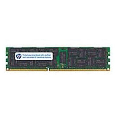 HP® 647895-S21 DDR3 SDRAM (240-pin DIMM) Memory Module, 4GB