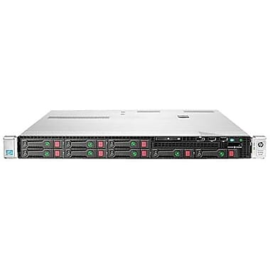 HP® ProLiant DL360p G8 8GB RAM Intel® Xeon® E5-2603 Quad-Core™ 1.80GHz Rack Server
