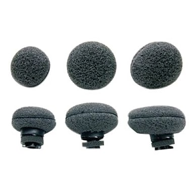 Plantronics® 69652-01 Headset Eartip Kit For Headset