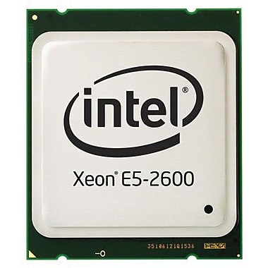 IBM® Xeon® 69Y5325 Quad-Core E5-2609 2.40GHz Processor Upgrade