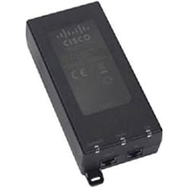 Cisco® 800-IL 802.3af Capable Inline Power Module, 2 Ports