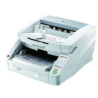 Canon® DR-G1130 High Speed Document Scanner, 600 dpi