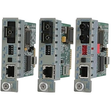 Omitron 8090-0 Blanking Module Panel For iConverter Managed Power Chassis