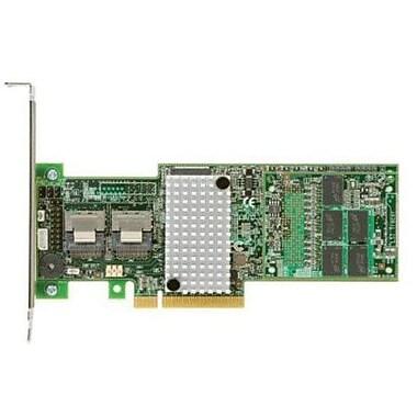 IBM® 512MB DDR3 SAS/SATA Controller (M5100)