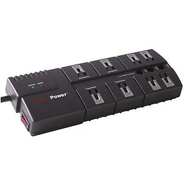 Cyberpower® 850 12 kVA Office Surge Suppressor