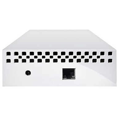 Lacie 9000344 CloudBox Network Storage Server, 3 TB