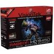 VisionTek® 900311 Radeon 5450 GPU Graphic Card With ATI Chipset, 512MB DDR3 SDRAM