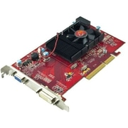 VisionTek® 900374 Radeon HD 3450 GPU Graphic Card With ATI Chipset, 512MB DDR2 SDRAM