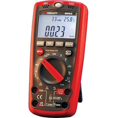 Triplett 9055 Multimeter