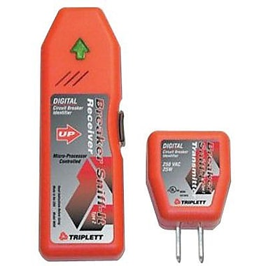 Triplett 9650 Breaker Sniff-It Electric Monitor