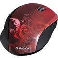 Verbatim® 97784 Wireless Optical Mouse