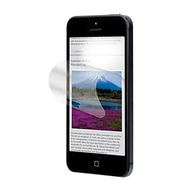 3M™ 98044057143 Natural View Anti-Glare Screen Protector For Apple® iPhone® 5