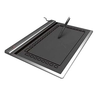 Vistablet Graphics Tablet, Silver