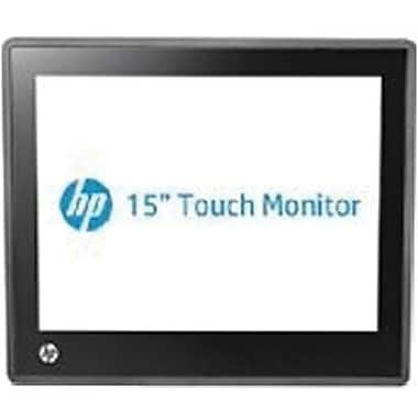 HP® 1024 x 768 A1X78A8#ABA 15in. LED LCD Touchmonitor