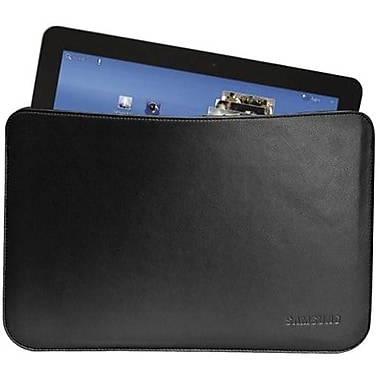 Samsung Series 7 AA-BS8N13 13.3in. Ultra Slim Leather Pouch For Ultrabook, Blue