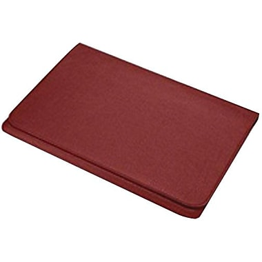 Samsung Series 7 AA-BS8N13 13.3in. Ultra Slim Leather Pouch For Ultrabook, Red