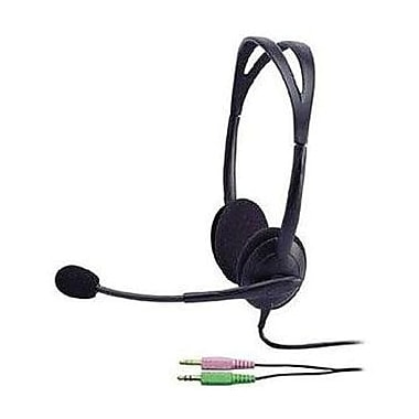 Cyber Acoustics AC-401 Deluxe Stereo Headset