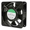 Startech.com® ACFANKIT12 AC Fan Kit For Server Rack Cabinet, 3050 RPM