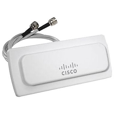 Cisco® AIR-ANT24020V-R Omnidirectional Antenna, 2.2 dBi