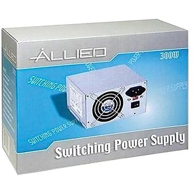 APEX® AL-A300ATX ATX 12V Switching Power Supply, 300 W