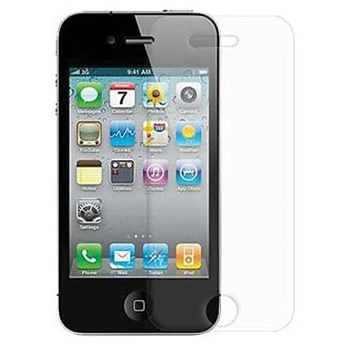Amzer® ShatterProof Screen Protector For iPhone 4/4S, Clear