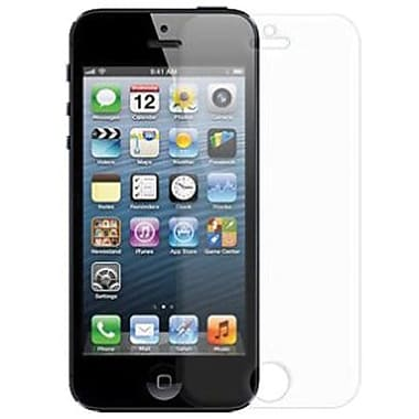 Amzer® ShatterProof Screen Protector For iPhone 5, Clear