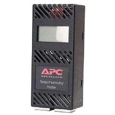 APC® AP9520TH Temperature and Humidity Sensor With LCD Display