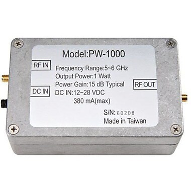 RF-Link™ APW-1000 Signal Amplifier, 1 W
