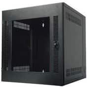 APC® AR100 NetShelter WX 13U Specialty Enclosures With Glass Front Door