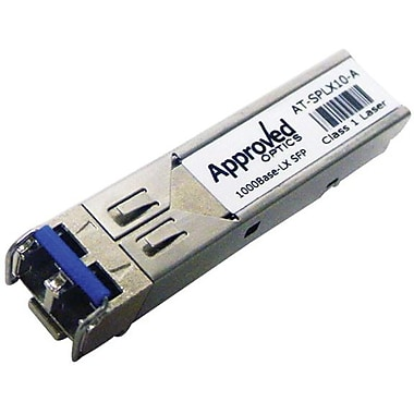 AMC Optics® AT-SPLX10-A SFP (mini-GBIC) Transceiver Module