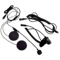 Midland Radio® AVPH1 Open Face Helmet Headset Kit