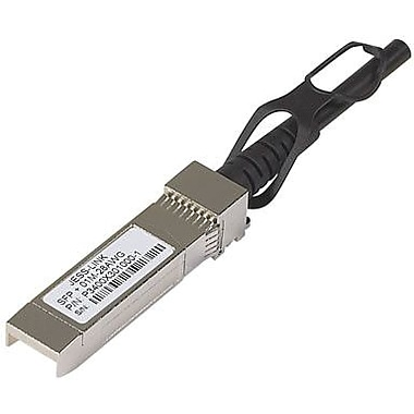 NETGEAR ProSafe AXC763-10000S Direct Attach SFP+ Network Cable, 9.84'(L)