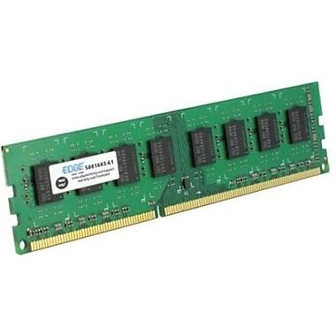 Edge™ B4U36AA-PE DDR3 SDRAM (240-Pin DIMM) Memory Module, 4GB