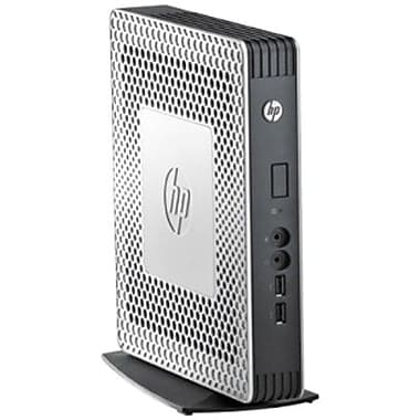 HP® Smart Buy G-Series T610 B8C95AT 4GB RAM AMD Dual-Core™ T56N APU 1.65GHz Flexible Thin Client