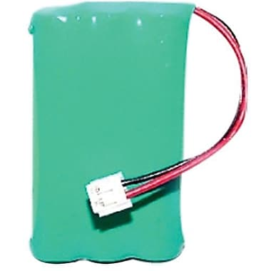Dantona BATT-2660 750 mAh Ni-MH Cordless Phone Battery For Uniden
