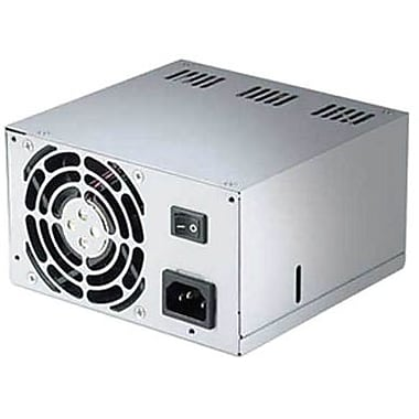 Antec® Basiq BP350 ATX12V v2.01 Dual Power Supply, 350 W