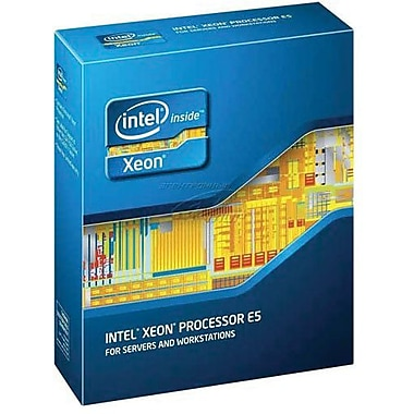 Intel® Xeon® BX80621 Octa-Core E5-2680 2.70GHz Processor
